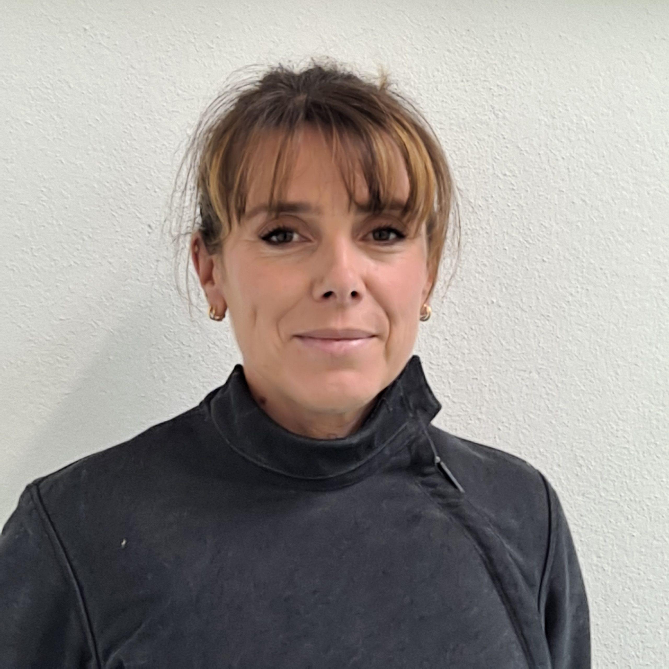 Sabrina Kayser